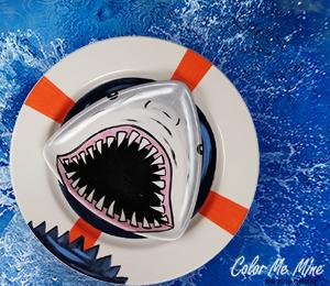 Ridgewood Shark Attack!