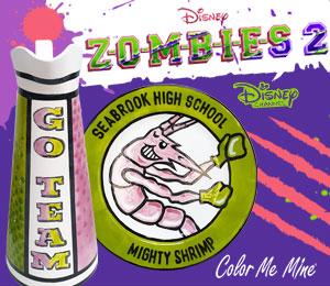 Ridgewood More Zombies 2
