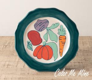 Ridgewood Produce Plate